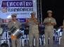 PRIMEIRO ENCONTRO DE FILARMONICAS